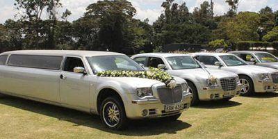 Limousine Hire Kisumu
