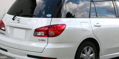 Nissan Wingroad Hire Kisumu