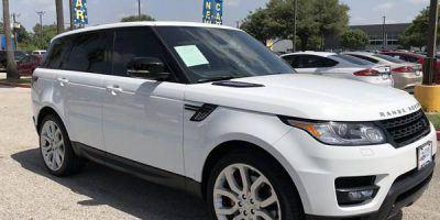 Range Rover Hire Kisumu