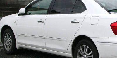 Toyota Premio Hire Kisumu