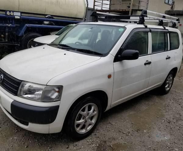 Toyota Probox Hire Kisumu